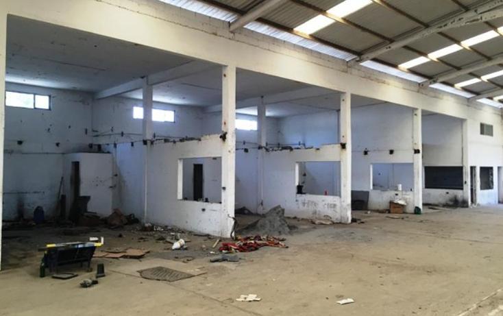 Foto de nave industrial en renta en  , valle alto, reynosa, tamaulipas, 1386421 No. 09