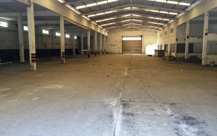 Foto de nave industrial en renta en  , valle alto, reynosa, tamaulipas, 1386421 No. 10