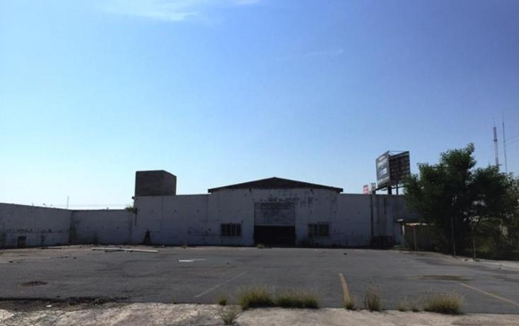 Foto de nave industrial en renta en  , valle alto, reynosa, tamaulipas, 1386421 No. 11