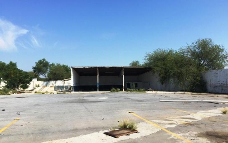 Foto de nave industrial en renta en  , valle alto, reynosa, tamaulipas, 1386421 No. 12