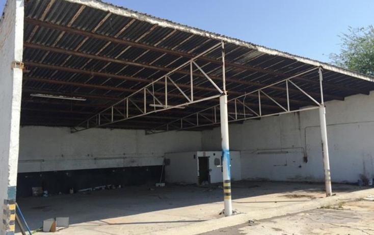 Foto de nave industrial en renta en  , valle alto, reynosa, tamaulipas, 1386421 No. 13