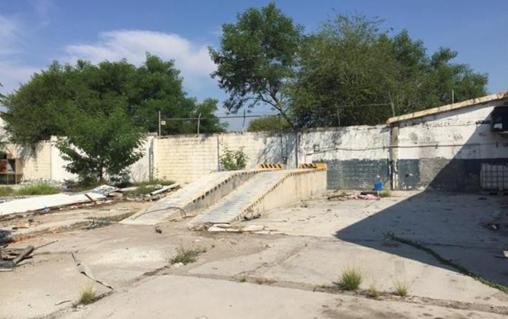 Foto de nave industrial en renta en  , valle alto, reynosa, tamaulipas, 1386421 No. 14