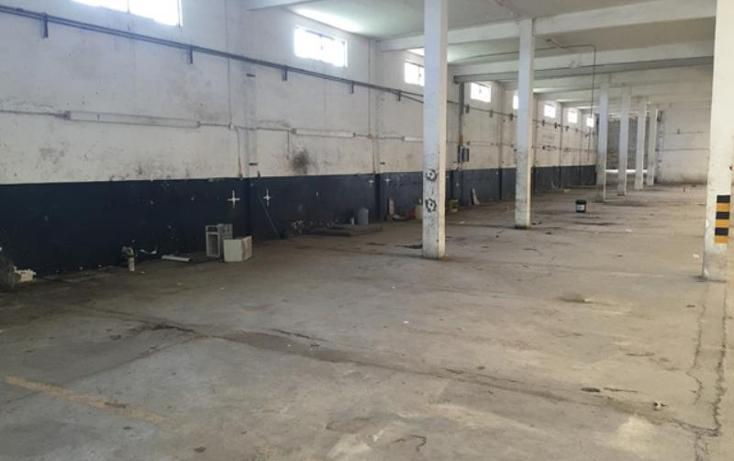 Foto de nave industrial en renta en  , valle alto, reynosa, tamaulipas, 1386421 No. 17
