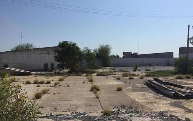 Foto de nave industrial en renta en  , valle alto, reynosa, tamaulipas, 1386421 No. 18