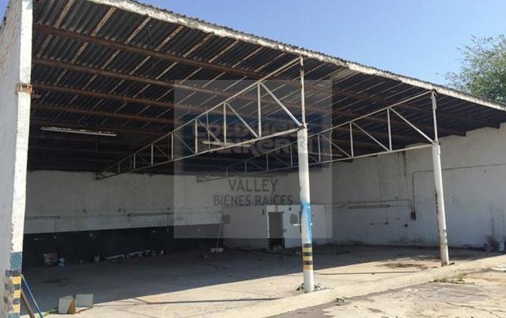 Foto de nave industrial en renta en  , valle alto, reynosa, tamaulipas, 1843480 No. 10