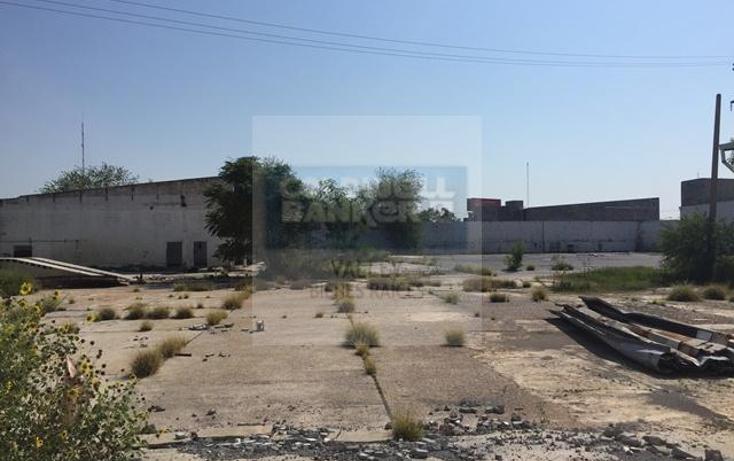 Foto de nave industrial en renta en  , valle alto, reynosa, tamaulipas, 1843480 No. 13