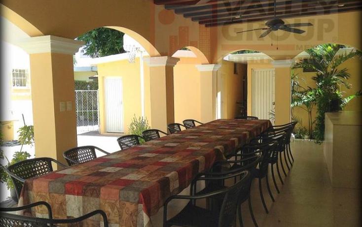 Foto de casa en venta en  --, valle alto, reynosa, tamaulipas, 584169 No. 01