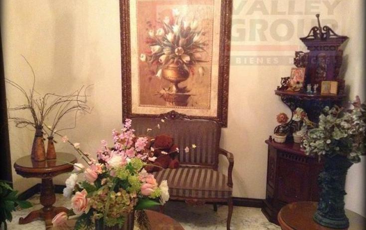 Foto de casa en venta en  --, valle alto, reynosa, tamaulipas, 584169 No. 05