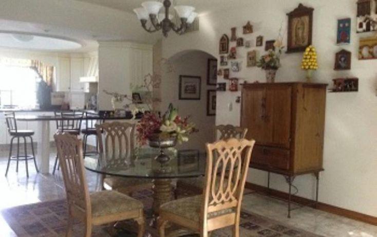 Foto de casa en venta en valle alto, san gabriel, monterrey, nuevo león, 1689214 no 20