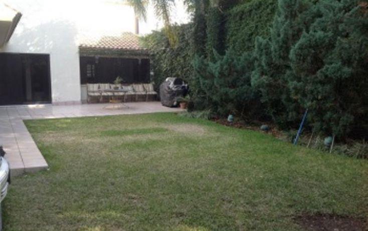 Foto de casa en venta en valle alto, san gabriel, monterrey, nuevo león, 1689214 no 23