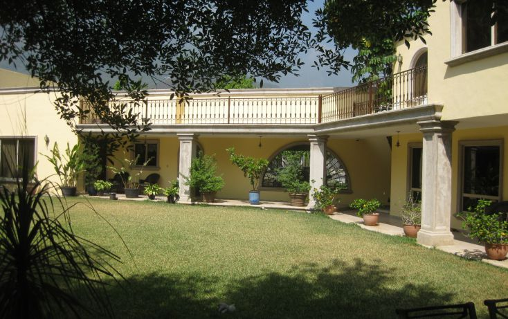 Foto de casa en venta en, valle alto, santiago, nuevo león, 1833297 no 07