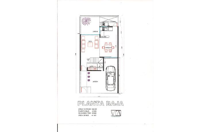 Foto de casa en venta en  , valle balún canan, comitán de domínguez, chiapas, 1163849 No. 02