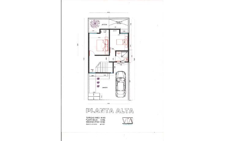 Foto de casa en venta en  , valle balún canan, comitán de domínguez, chiapas, 1163849 No. 03