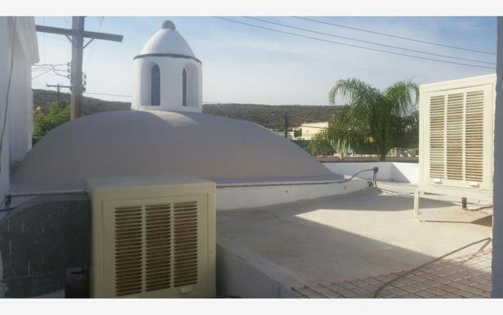 Foto de casa en venta en  , valle campestre, gómez palacio, durango, 1710310 No. 23