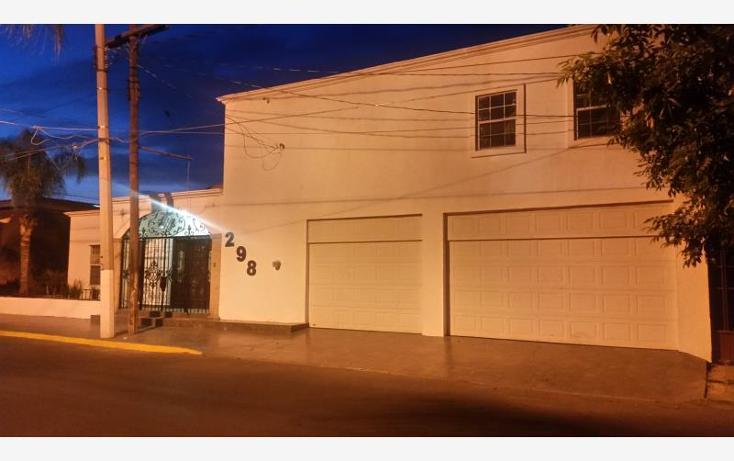 Foto de casa en venta en  , valle campestre, gómez palacio, durango, 1710310 No. 25