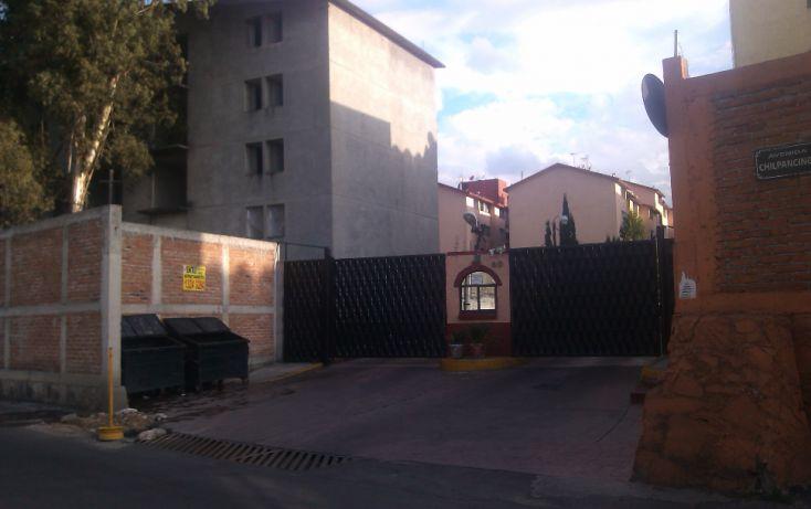 Foto de departamento en venta en, valle ceylán, tlalnepantla de baz, estado de méxico, 1400787 no 02