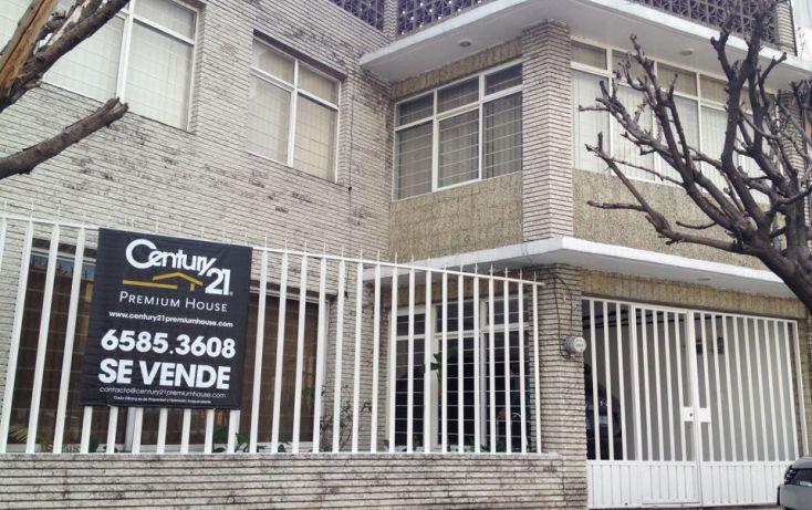 Foto de casa en venta en, valle ceylán, tlalnepantla de baz, estado de méxico, 1460917 no 01