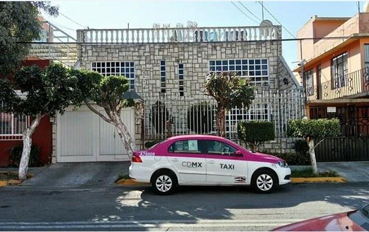 Foto de casa en venta en  , valle ceylán, tlalnepantla de baz, méxico, 1245219 No. 01