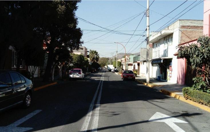 Foto de casa en venta en  , valle ceylán, tlalnepantla de baz, méxico, 1245219 No. 03
