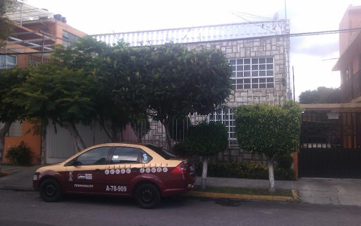 Foto de casa en venta en  , valle ceylán, tlalnepantla de baz, méxico, 1245219 No. 04