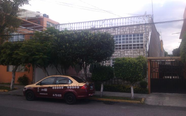 Foto de casa en venta en  , valle ceylán, tlalnepantla de baz, méxico, 1245219 No. 07