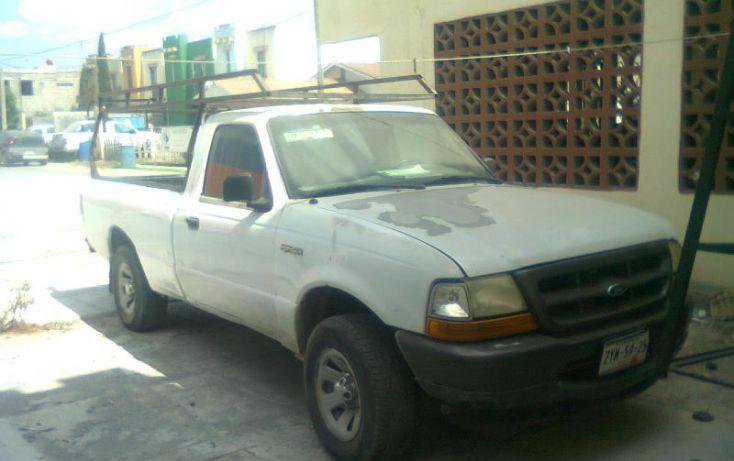 Foto de casa en venta en valle de alcala 327, privada las américas, reynosa, tamaulipas, 1659512 no 03