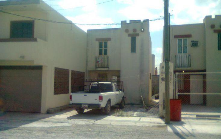 Foto de casa en venta en valle de alcala 327, privada las américas, reynosa, tamaulipas, 1659512 no 44