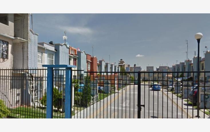 Foto de casa en venta en valle de almeca b, real del valle 1a seccion, acolman, méxico, 970909 No. 02