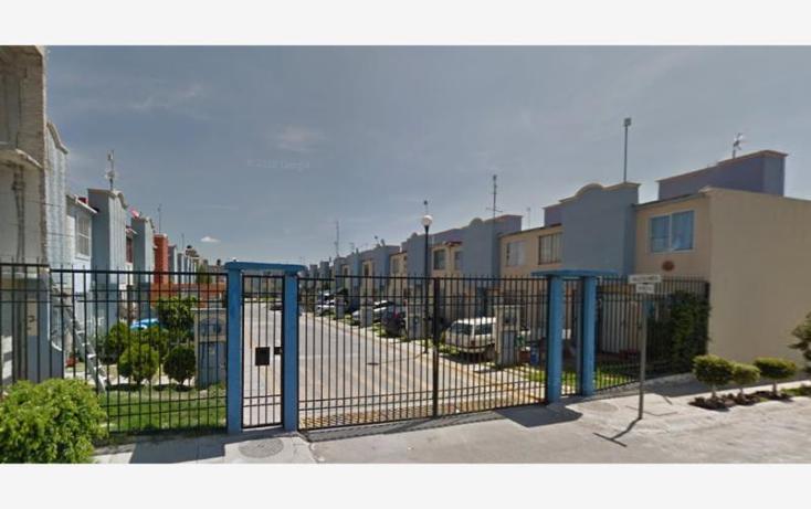 Foto de casa en venta en valle de almeca b, real del valle 1a seccion, acolman, méxico, 970909 No. 04