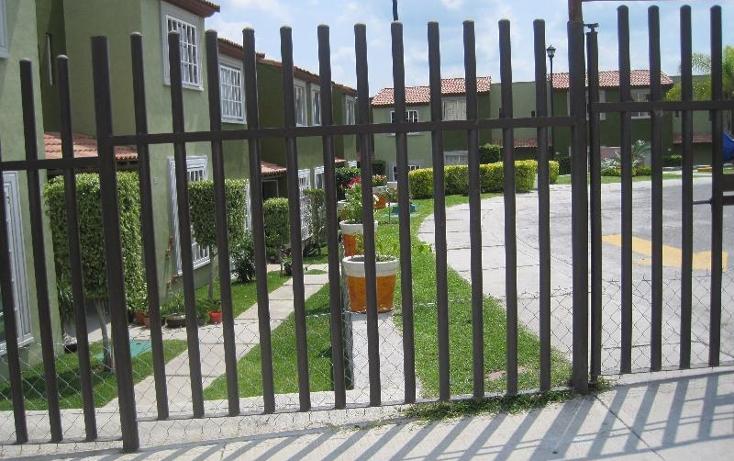 Foto de casa en venta en valle de ambles 1, azteca, temixco, morelos, 394702 No. 01