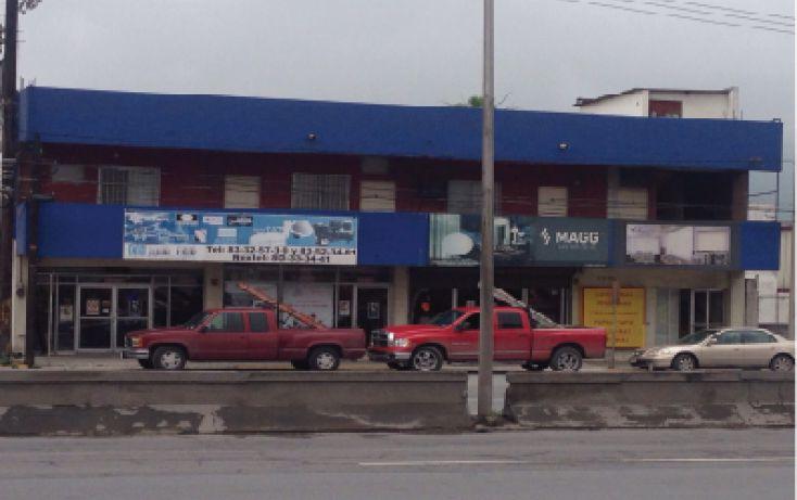 Foto de edificio en venta en, valle de anáhuac, san nicolás de los garza, nuevo león, 1499647 no 01