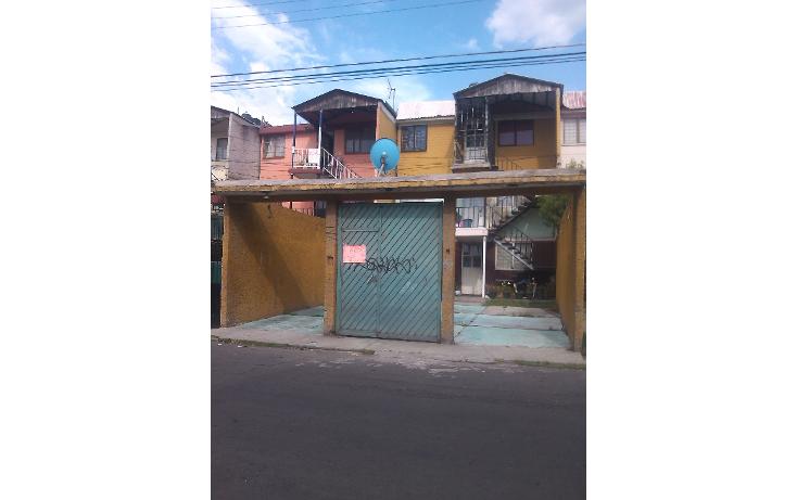 Foto de departamento en venta en  , valle de anáhuac sección a, ecatepec de morelos, méxico, 1172231 No. 01