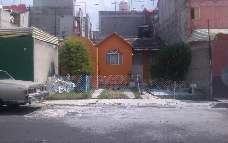 Foto de casa en venta en  , valle de anáhuac sección a, ecatepec de morelos, méxico, 1238001 No. 02