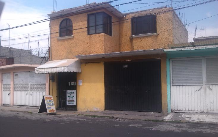 Foto de casa en venta en  , valle de anáhuac sección a, ecatepec de morelos, méxico, 1239349 No. 01