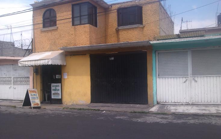 Foto de casa en venta en  , valle de anáhuac sección a, ecatepec de morelos, méxico, 1239349 No. 02