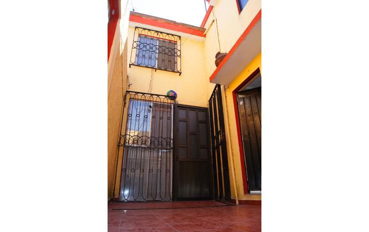 Foto de casa en venta en  , valle de anáhuac sección a, ecatepec de morelos, méxico, 1262495 No. 02