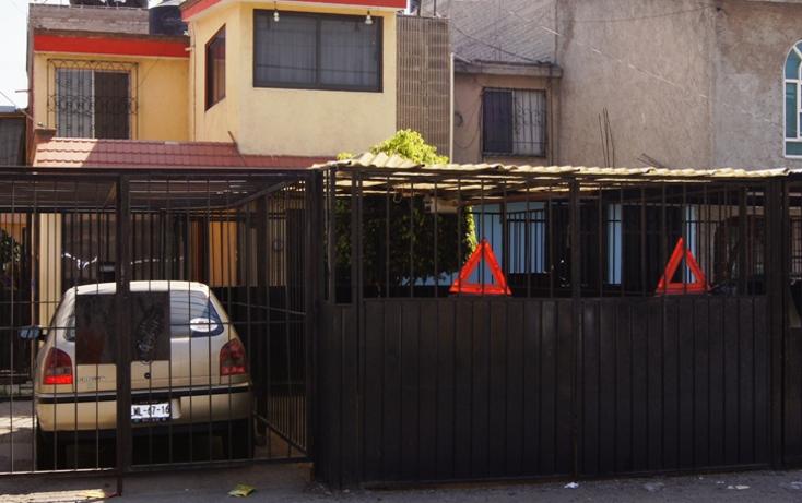Foto de casa en venta en  , valle de anáhuac sección a, ecatepec de morelos, méxico, 1262495 No. 17