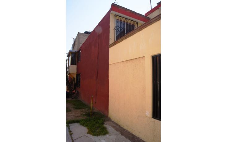 Foto de casa en venta en  , valle de anáhuac sección a, ecatepec de morelos, méxico, 1262495 No. 19