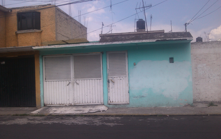 Foto de casa en venta en  , valle de anáhuac sección a, ecatepec de morelos, méxico, 1280161 No. 02