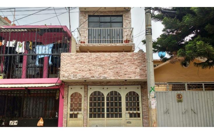 Foto de casa en venta en  , valle de anáhuac sección a, ecatepec de morelos, méxico, 2044051 No. 03
