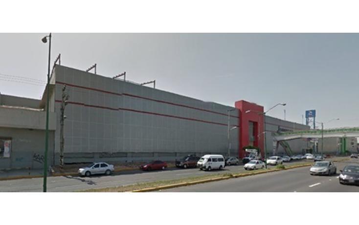 Foto de local en venta en  , valle de anáhuac sección a, ecatepec de morelos, méxico, 704402 No. 01