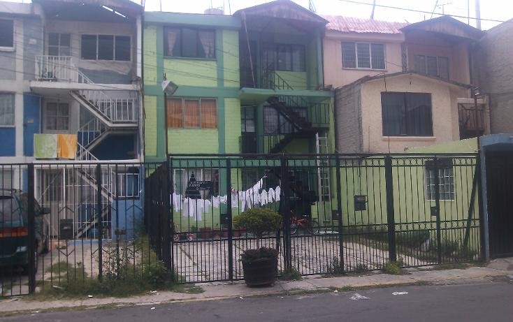 Foto de departamento en venta en  , valle de anáhuac sección a, ecatepec de morelos, méxico, 945033 No. 01