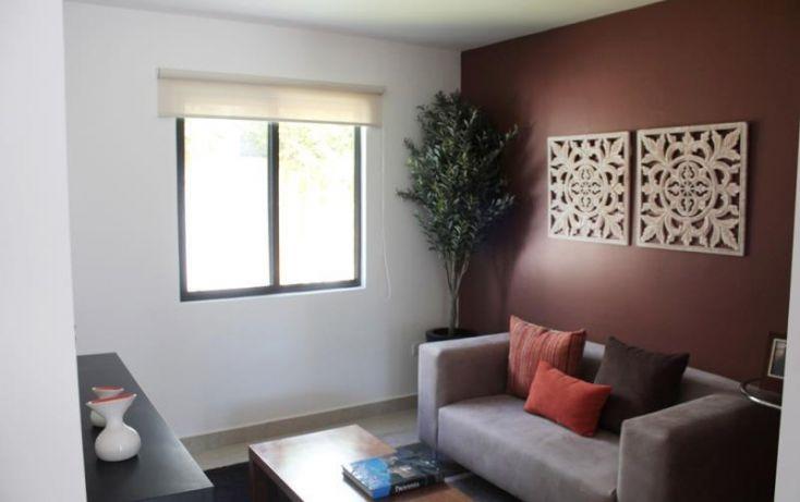 Foto de casa en venta en valle de anoz 10, desarrollo habitacional zibata, el marqués, querétaro, 1707704 no 02