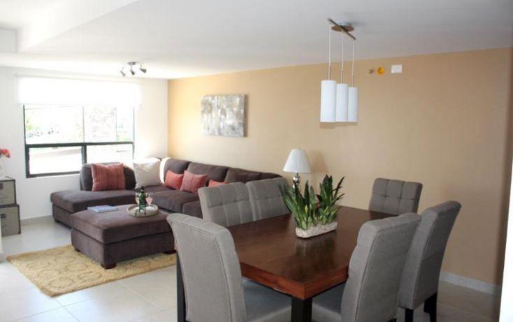 Foto de casa en venta en valle de anoz 10, desarrollo habitacional zibata, el marqués, querétaro, 1707704 no 03
