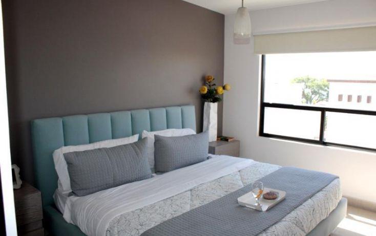 Foto de casa en venta en valle de anoz 10, desarrollo habitacional zibata, el marqués, querétaro, 1707704 no 05
