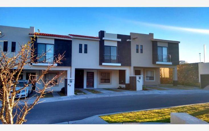 Foto de casa en venta en valle de anoz 10, desarrollo habitacional zibata, el marqués, querétaro, 1707704 no 07
