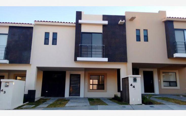 Foto de casa en venta en valle de anoz 10, desarrollo habitacional zibata, el marqués, querétaro, 1707704 no 08