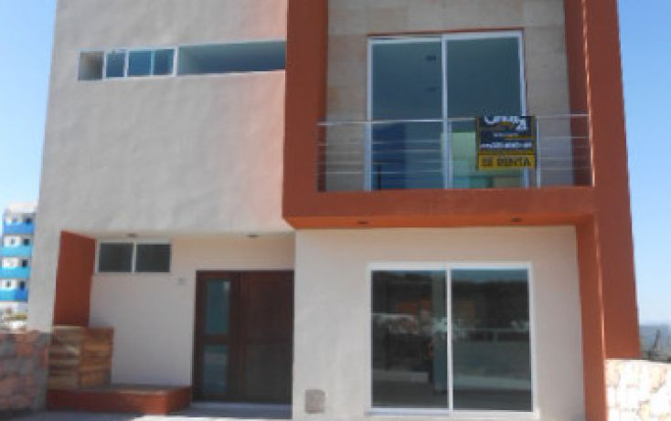 Foto de casa en renta en valle de aostas 22 64 22, la laborcilla, el marqués, querétaro, 1702028 no 01