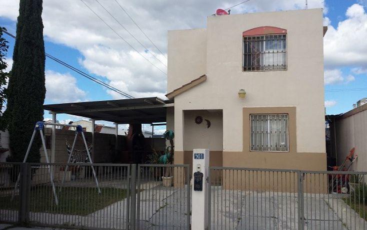 Foto de casa en venta en, valle de apodaca i, apodaca, nuevo león, 1864148 no 01