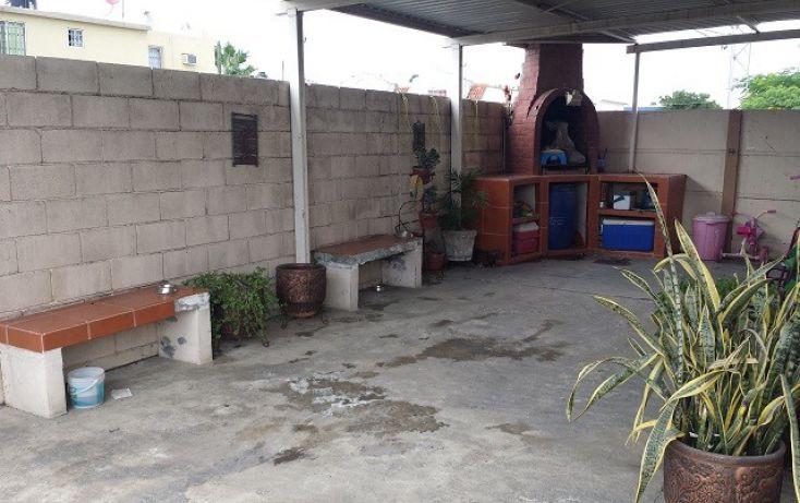 Foto de casa en venta en, valle de apodaca i, apodaca, nuevo león, 1864148 no 12